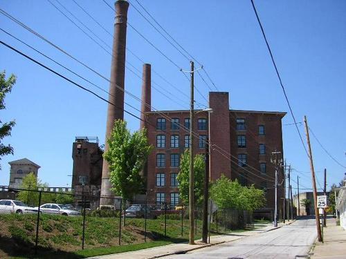 Fulton Mill again