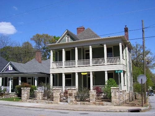 Grant_park House