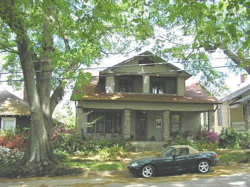 Smaller House