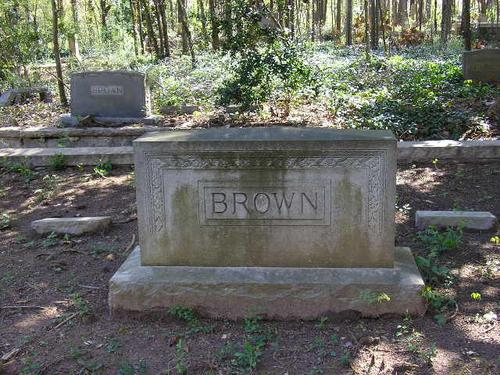 "James ""Spanish Jim"" Brown"